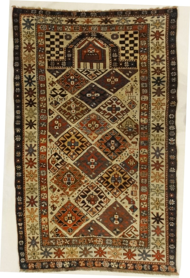 Antique Shirvan