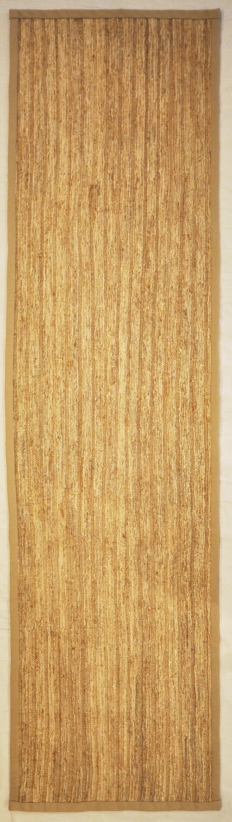 Jute runner | Rugs & More| Santa Barbara Design Center