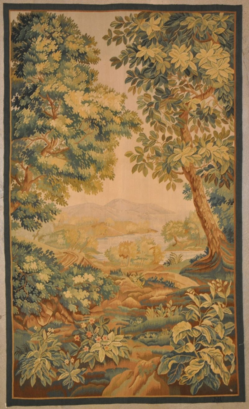 Antique Needlepoint Tapestry | Rugs & More | Oriental Carpets