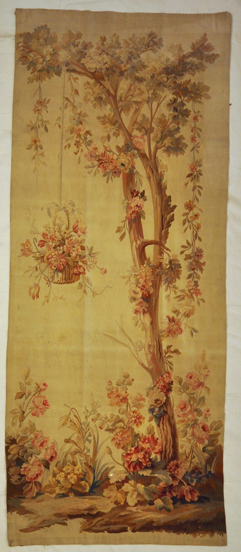 Antique Needlepoint Tapestry   Rugs & More   Oriental Carpets