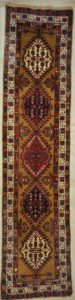 Antique Sarouk runner | Rugs & More | Oriental Carpets
