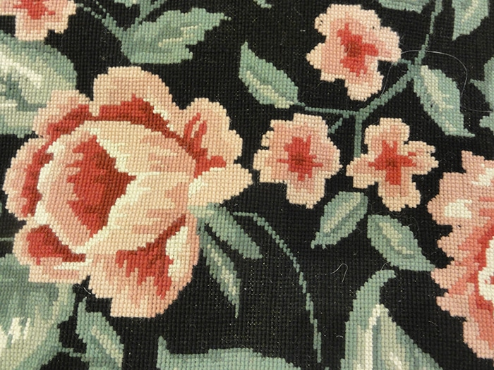 Chinese Needlepoint Rugs & More Oriental Carpets