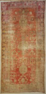 Antique Khotan Rug | Rugs & More | Oriental Carpets