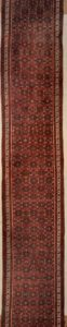 Vintage West Persian Village Runner