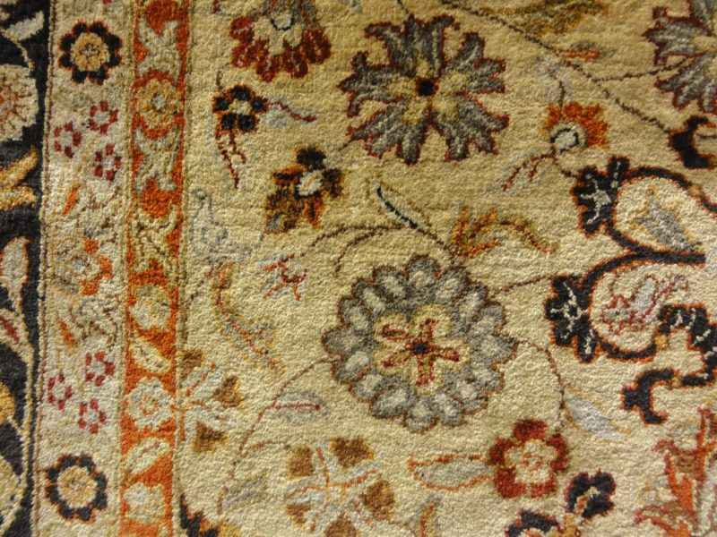 xFinest Silk Hereke | Rugs and More | Santa Barbara Design Center