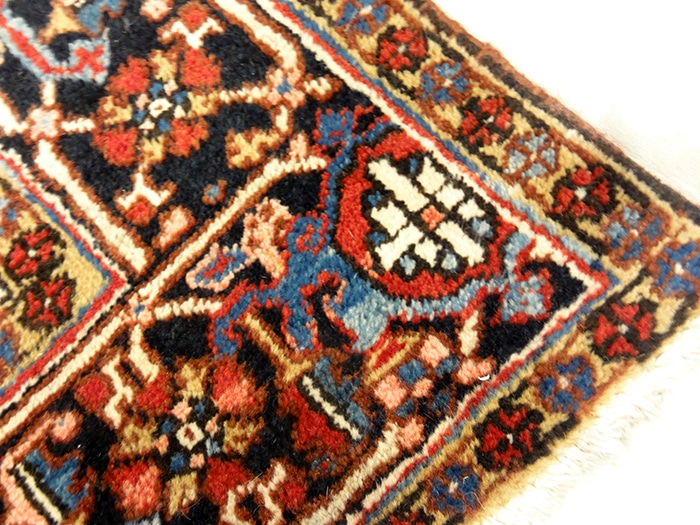 Heriz Rug Oriental Carpets | Santa Barbara Design Center 32486