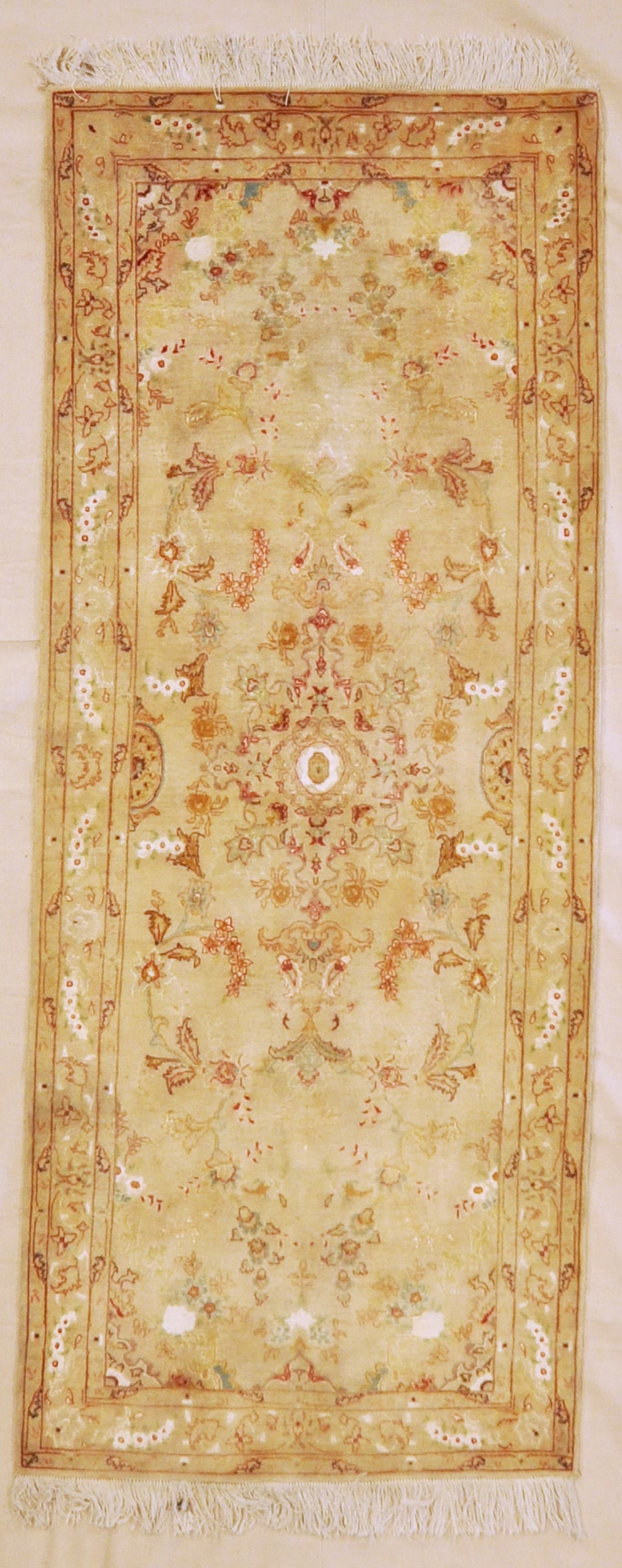 Persian Tabriz Runner Design Santa Barbara Design Center | Rugs and More | Oriental Carpets 32484