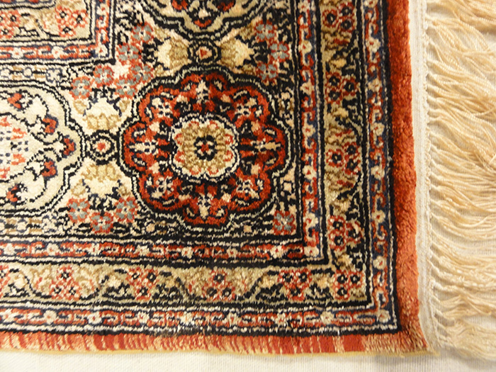 Silk Tabriz Rugs and More | Santa Barbara Design 32527