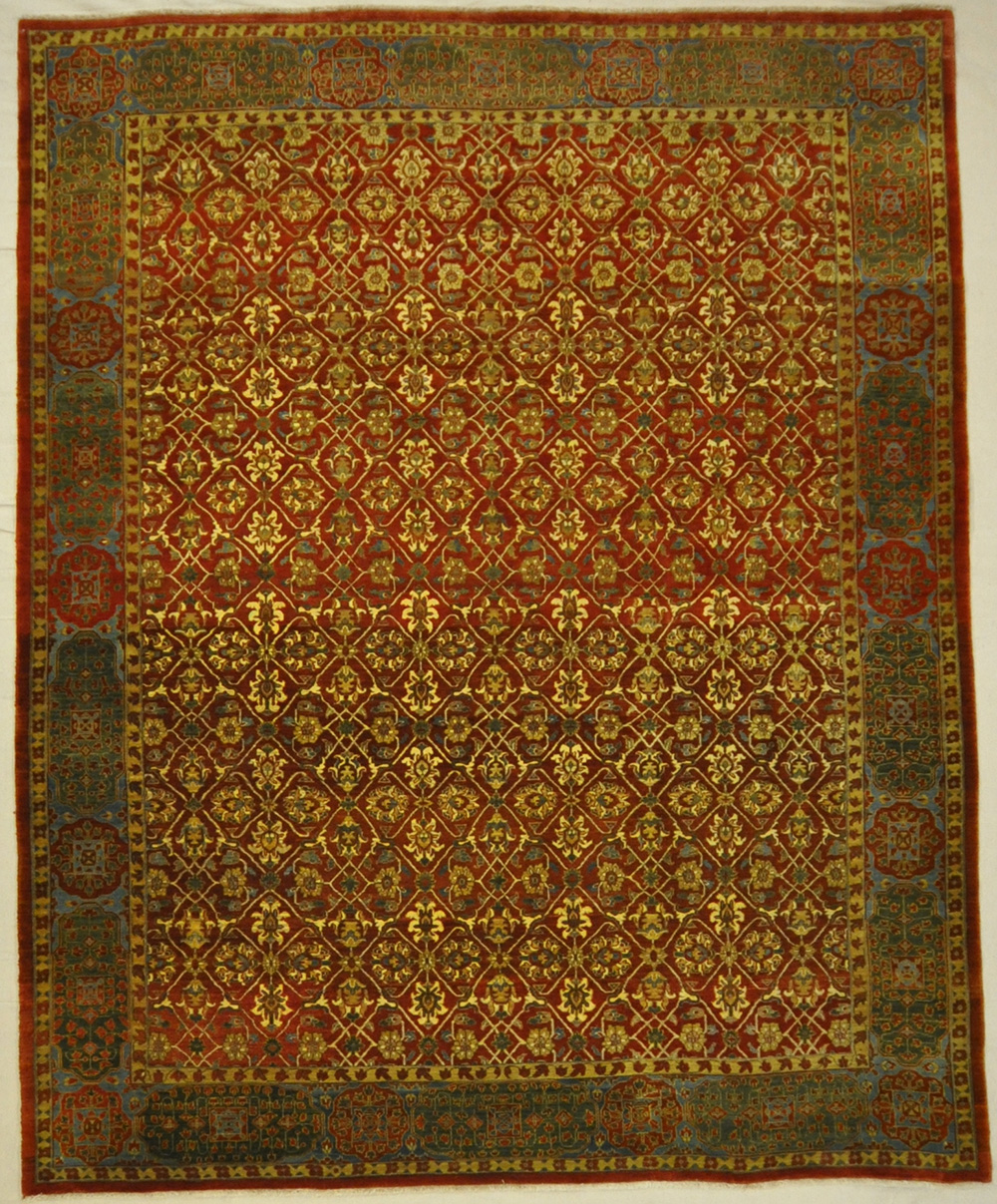 Ziegler & Co Mamluk rugs and more oriental carpet 32542-1
