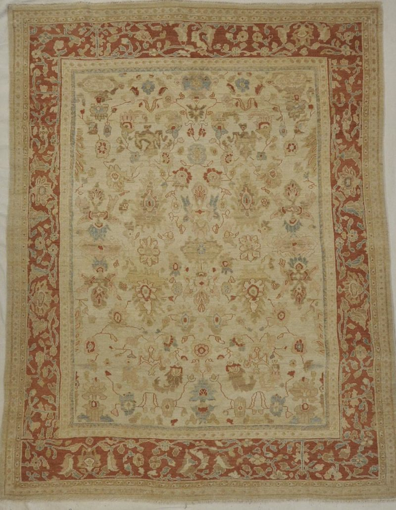 Persian Ziegler rugs and more oriental carpet 32545-