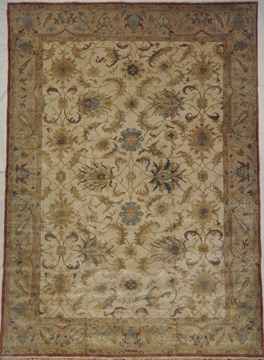 Ziegler & Co sultanabad Oushak rugs and more oriental carpet 32546-