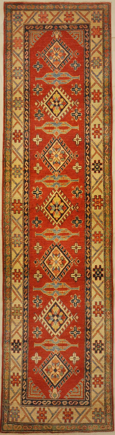 Fine Kazak Rugs and more oriental carpet 32553-