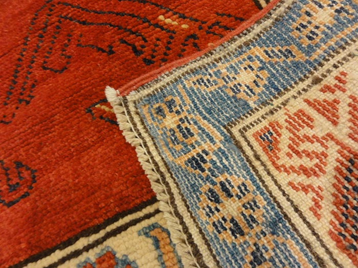 Fine Kazak Rug | Rugs and More | Santa Barbara Design Center 32564