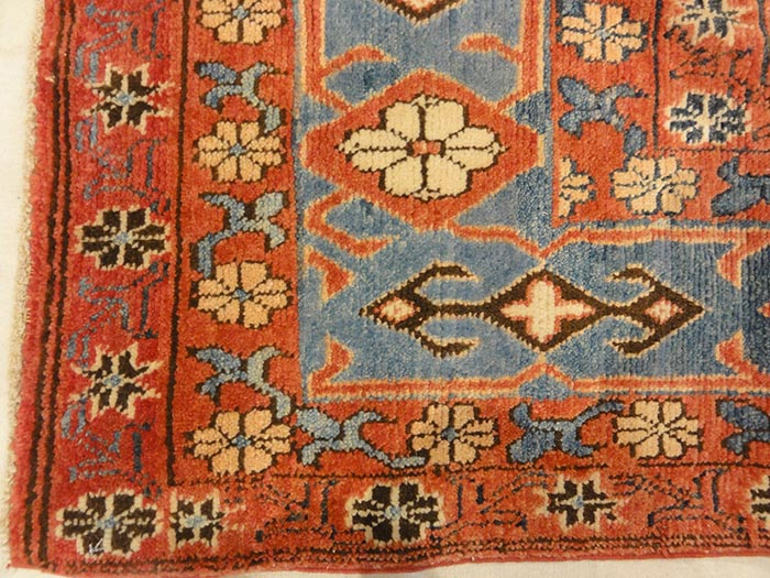 Fine Kazak | Rugs and More | Santa Barbara Design Center 32572