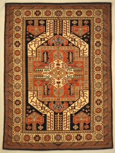 Finest Shirvan Caucasian | Rugs & More | Santa Barbara Design Center 32563