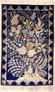 Fine Hereke Carpet | Rugs & More | Santa Barbara Design Center 1