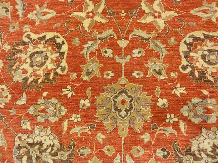 Finest Ziegler & Co. Farahan | Rugs & More | Santa Barbara Design 32632