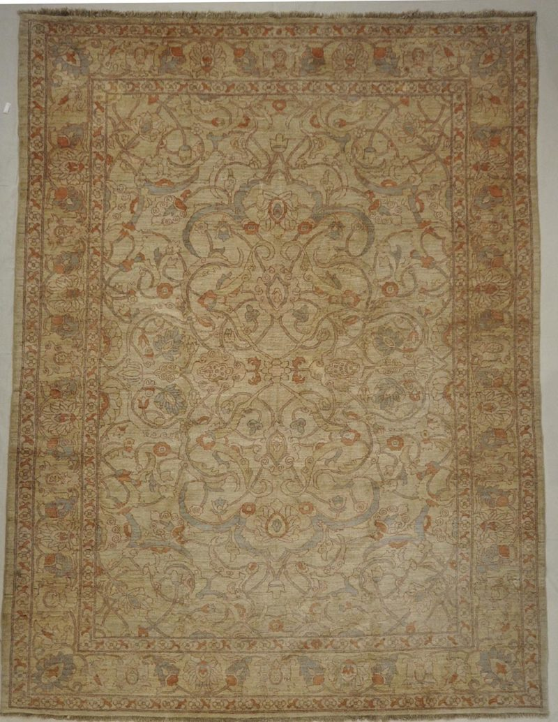 Ziegler & Co Oushak Rugs and more oriental carpet 32633-