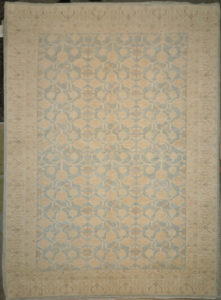Finest Ziegler Khotan rugs and more oriental carpet 46873-
