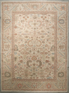 original ziegler sultanabad rugs and more orienal carpet 27468-