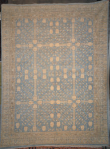 Finest Ziegler Khotan rugs and more oriental carpet 46869-