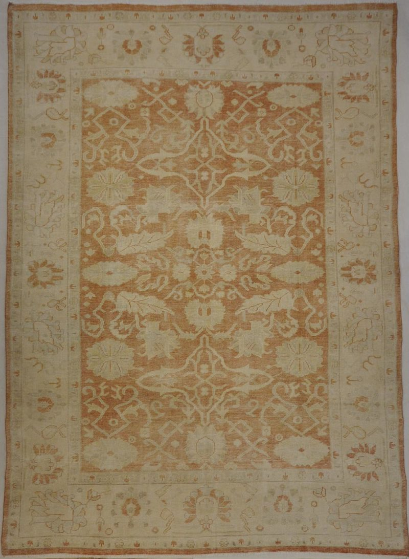Ziegler Oushak Rugs and more oriental carpet 28887-