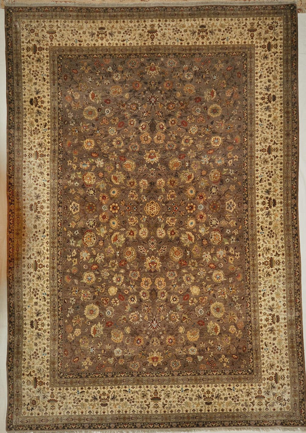Finest hand knotted rug rugs and more oriental carpet 43557-
