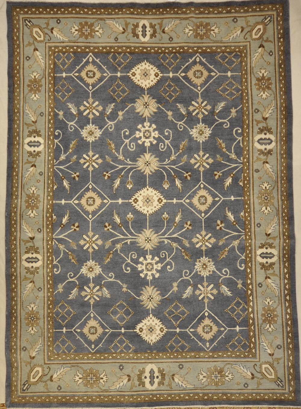 Fine Ziegler Usak Rugs and more oriental carpet 44907-