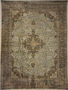 Vintage Silk Rugs and more oriental carpet 32653-
