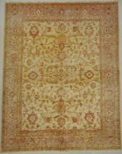 Ziegler & Co Oushak rugs and more oriental carpet 32654-
