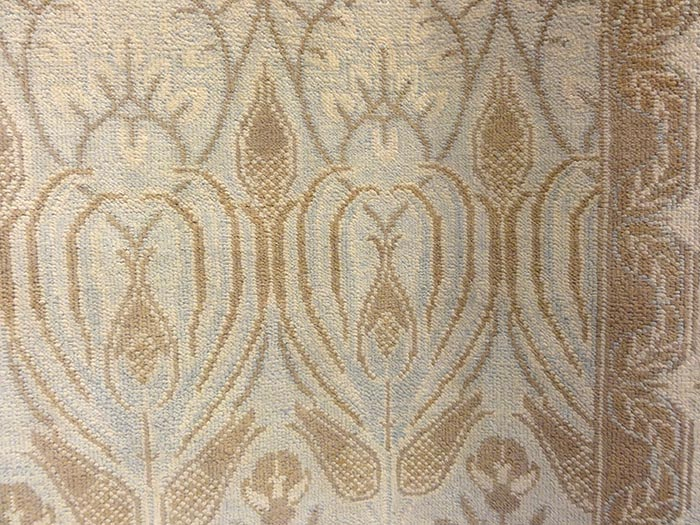 Ziegler & Co. Oushak | Rugs & More | Santa Barbara Design Center 28768