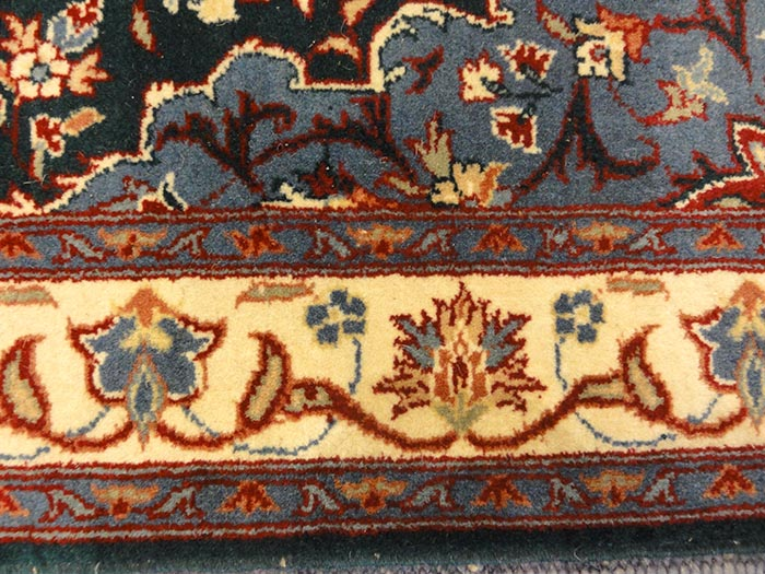 Unusual Sarouk Design | Rugs & More | Oriental Carpets | Santa Barbara