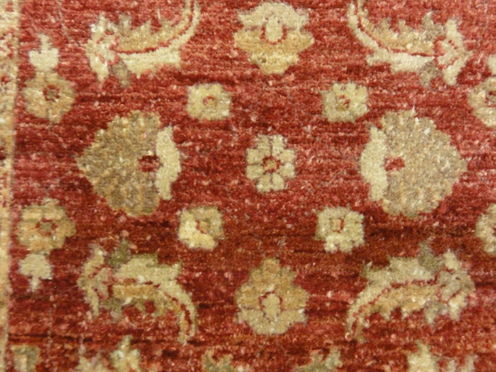 Oushak Runner | Rugs & More | Santa Barbara Design Center |