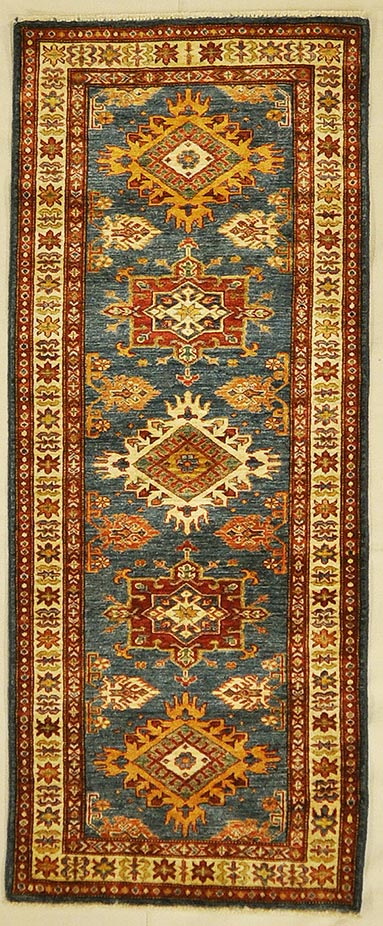 Fine Caucasian Kazak rugs and more oriental carpet 31405-