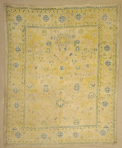 Silk Sari Rug | Rugs & More | Santa Barbara Design Center 1