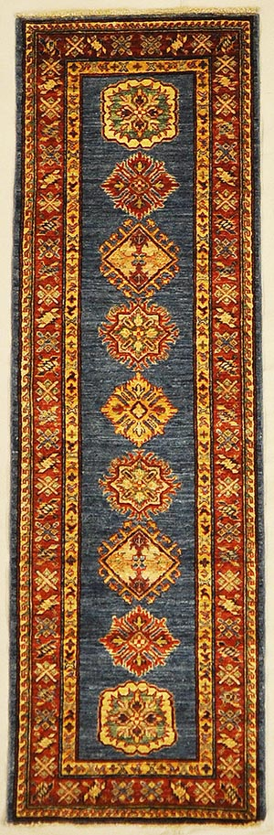 Fine Caucasian Kazak rugs and more oriental carpet 31410-