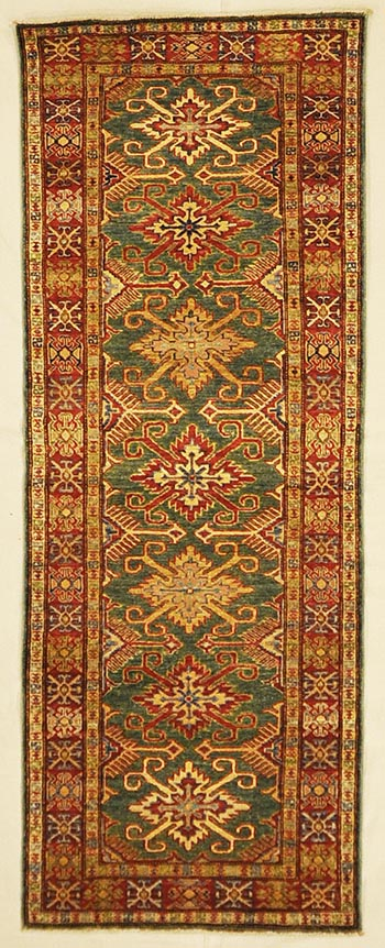Fine Caucasian Kazak rugs and more oriental carpet 31403-