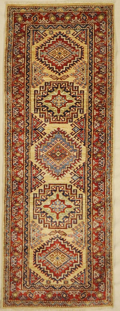 Fine Caucasian Kazak rugs and more oriental carpet 31407-
