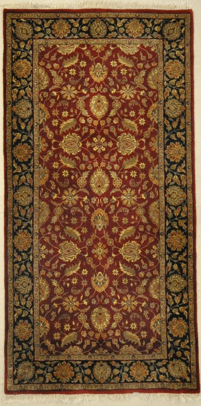 Indo Agra rugs and more oriental carpet 32722-