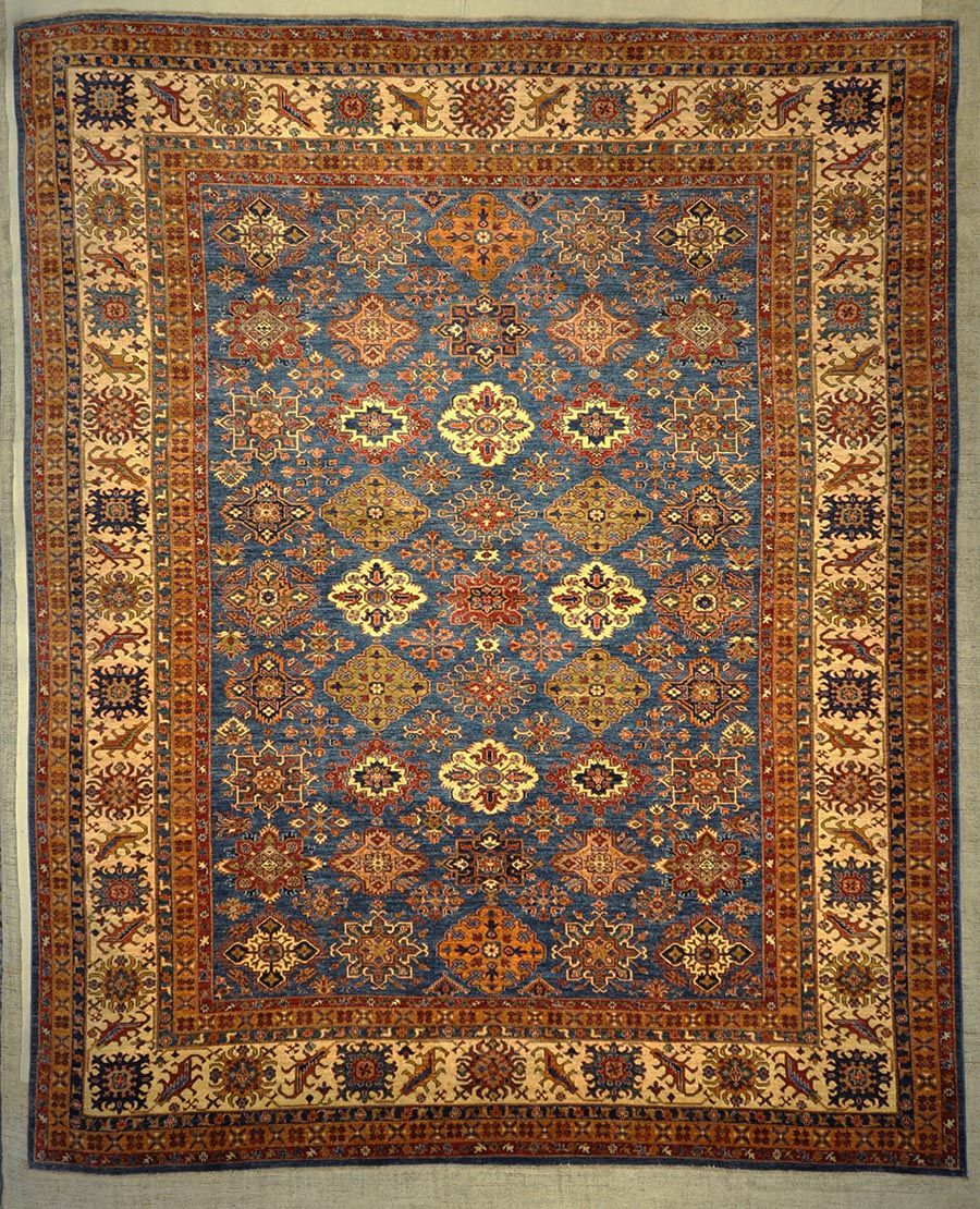 Ziegler & Co. Caucasian Kazak Santa Barbara Design Center 32726