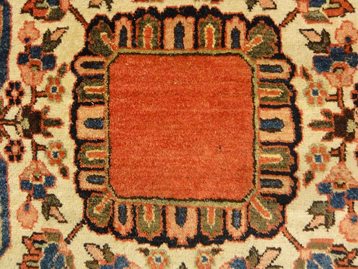 Antique Heriz | Rugs & More | Santa Barbara Design Center | 32748