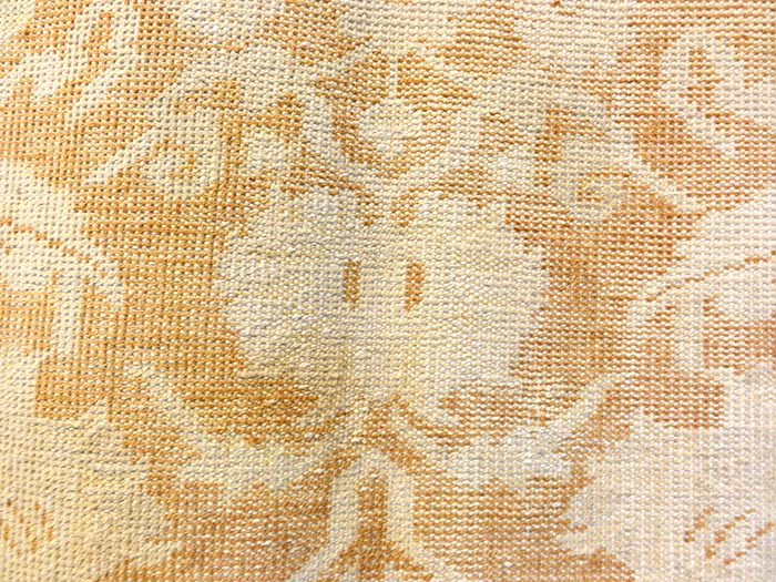 Fine Montecito Oushak Rug | Rugs and More | Oriental Carpets