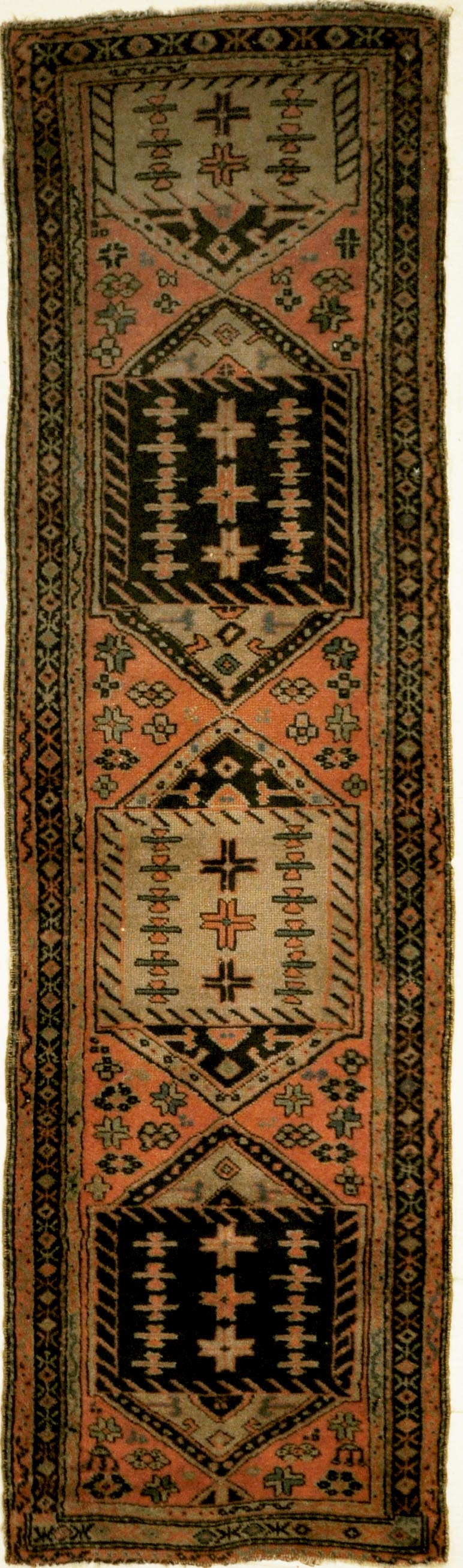 Antique Turkish Runner rugs and more oriental carpet 35564-
