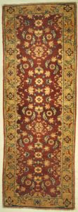 Fine Usak Runner rugs and more oriental carpet 35522-