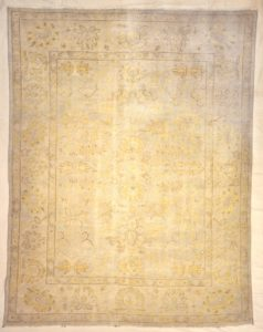 Montecito Oushak Rug | Santa Barbara Design Center | Rugs and More