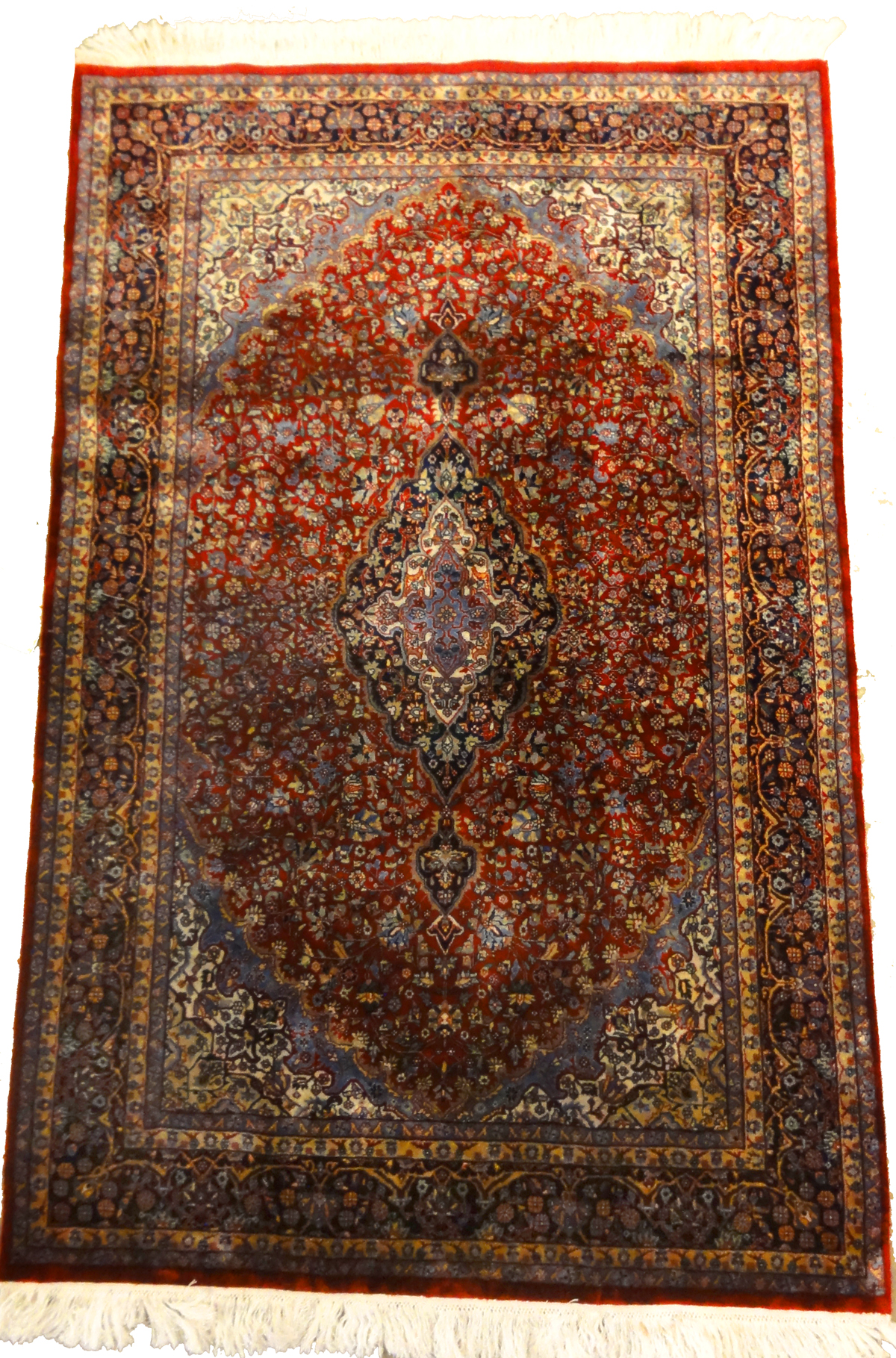 Fine Kashan Rugs and more oriental carpet 32775-