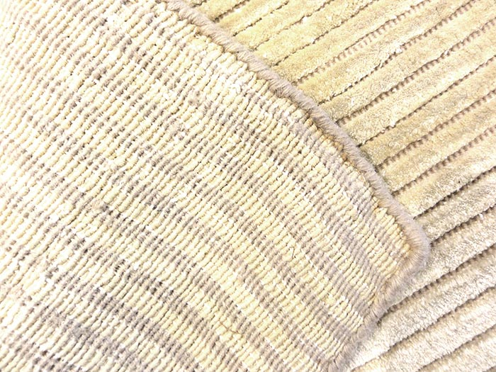 Modern Silk Stripe | Rugs & More | Santa Barbara Design Center 32777 |