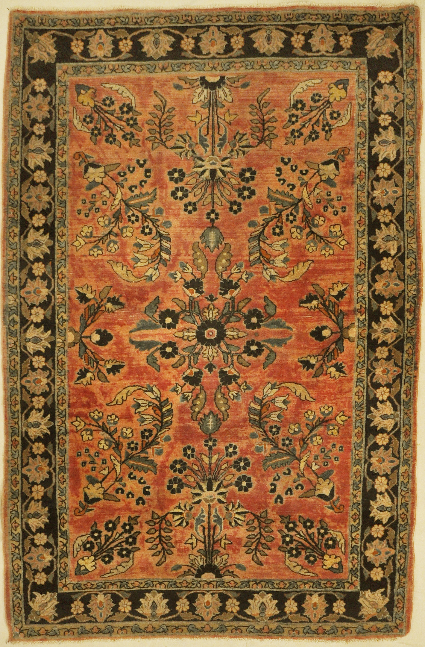 Antique Sarouk Rugs and more oriental carpet 32776-
