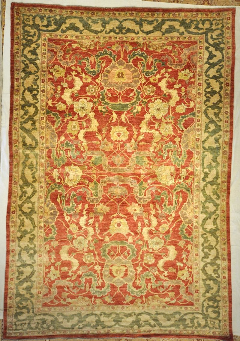 Ziegler and Company Sultanabad   Rugs & More   Oriental Carpets  