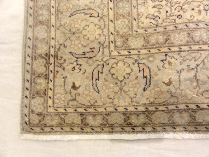 Fine Silk Hereke Carpet | Rugs & More | Santa Barbara Design Center 32792